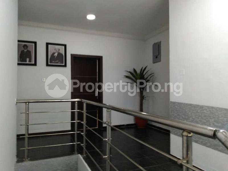 5 bedroom Semi Detached Duplex House for rent Muri Okunola Street Ligali Ayorinde Victoria Island Lagos - 15
