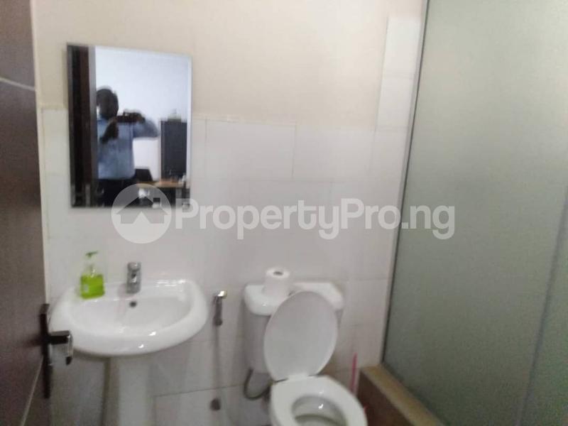 5 bedroom Semi Detached Duplex House for rent Muri Okunola Street Ligali Ayorinde Victoria Island Lagos - 11