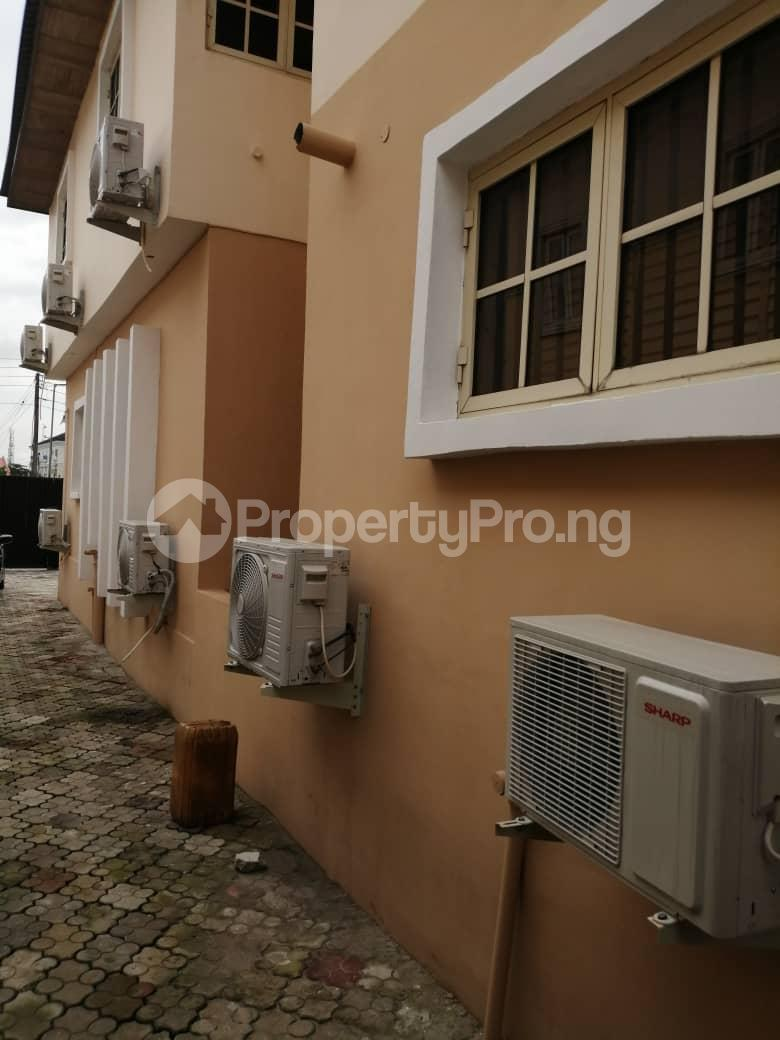 Office Space Commercial Property for rent Off Freedom Way Lekki Phase 1 Lekki Lagos - 7