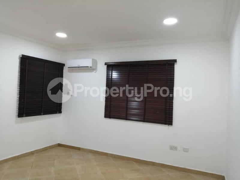 Office Space Commercial Property for rent Off Freedom Way Lekki Phase 1 Lekki Lagos - 12