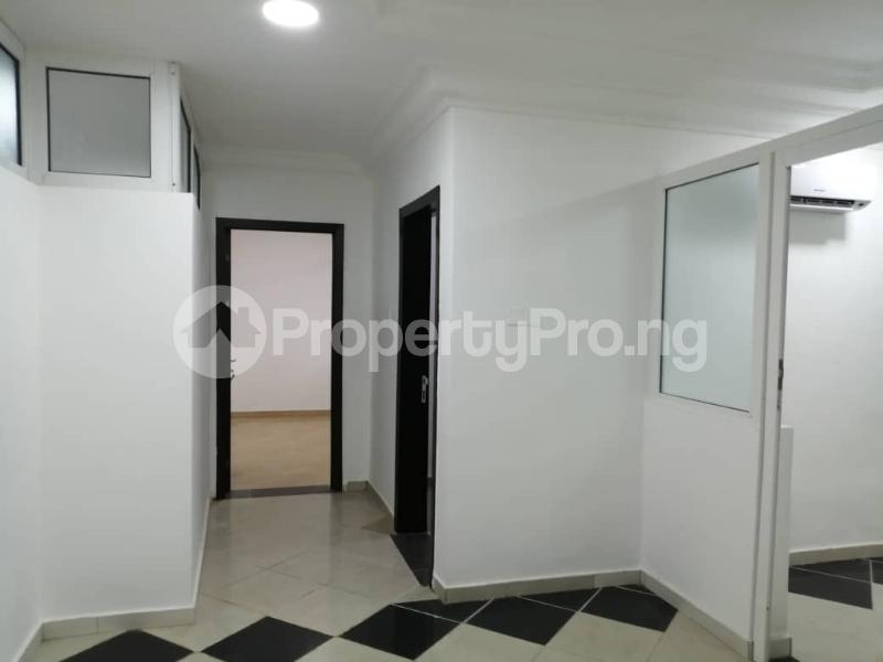 Office Space Commercial Property for rent Off Freedom Way Lekki Phase 1 Lekki Lagos - 6