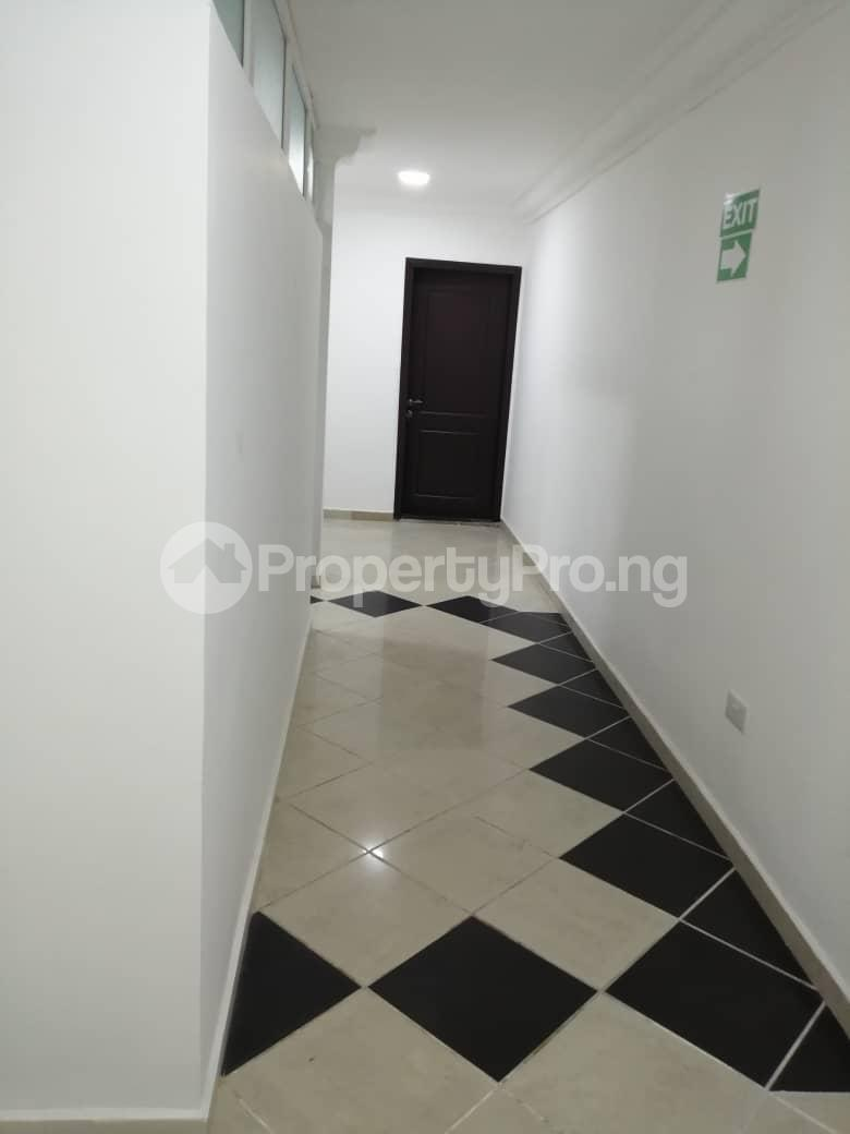 Office Space Commercial Property for rent Off Freedom Way Lekki Phase 1 Lekki Lagos - 11