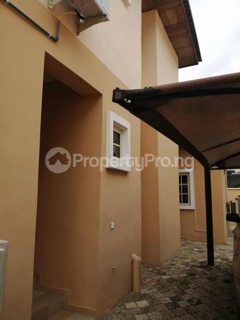 Office Space Commercial Property for rent Off Freedom Way Lekki Phase 1 Lekki Lagos - 14