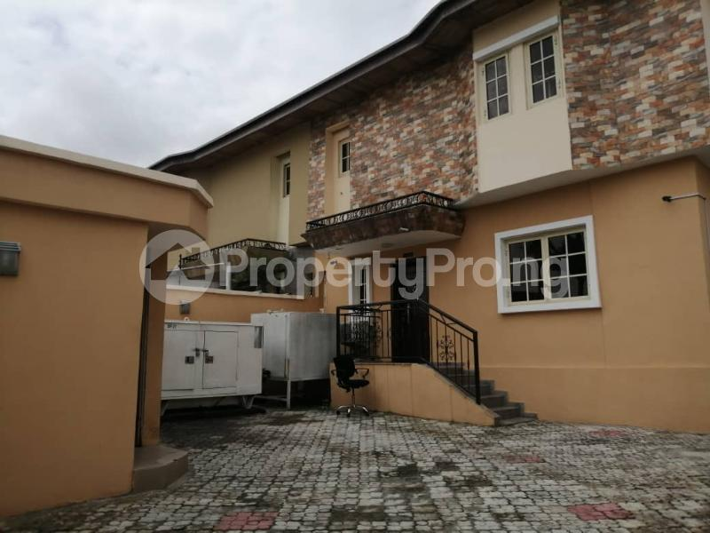 Office Space Commercial Property for rent Off Freedom Way Lekki Phase 1 Lekki Lagos - 0