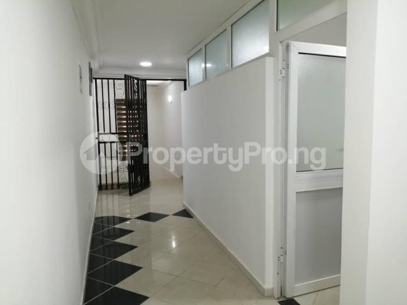 Office Space Commercial Property for rent Off Freedom Way Lekki Phase 1 Lekki Lagos - 3