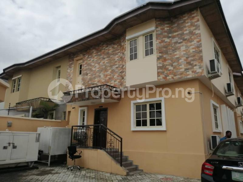 Office Space Commercial Property for rent Off Freedom Way Lekki Phase 1 Lekki Lagos - 9