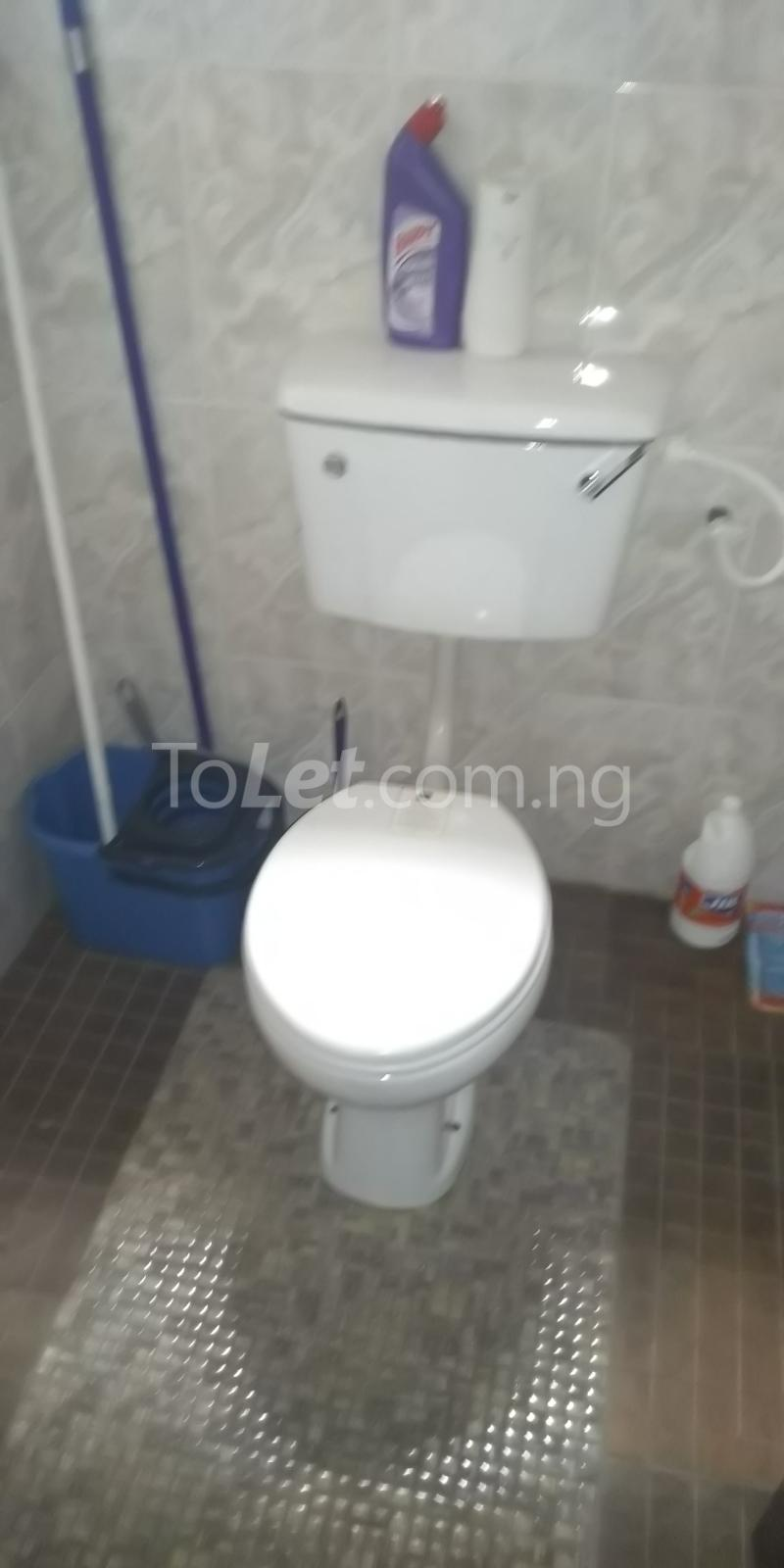 Office Space Commercial Property for rent Off Adeniran Ogunsanya Adeniran Ogunsanya Surulere Lagos - 7