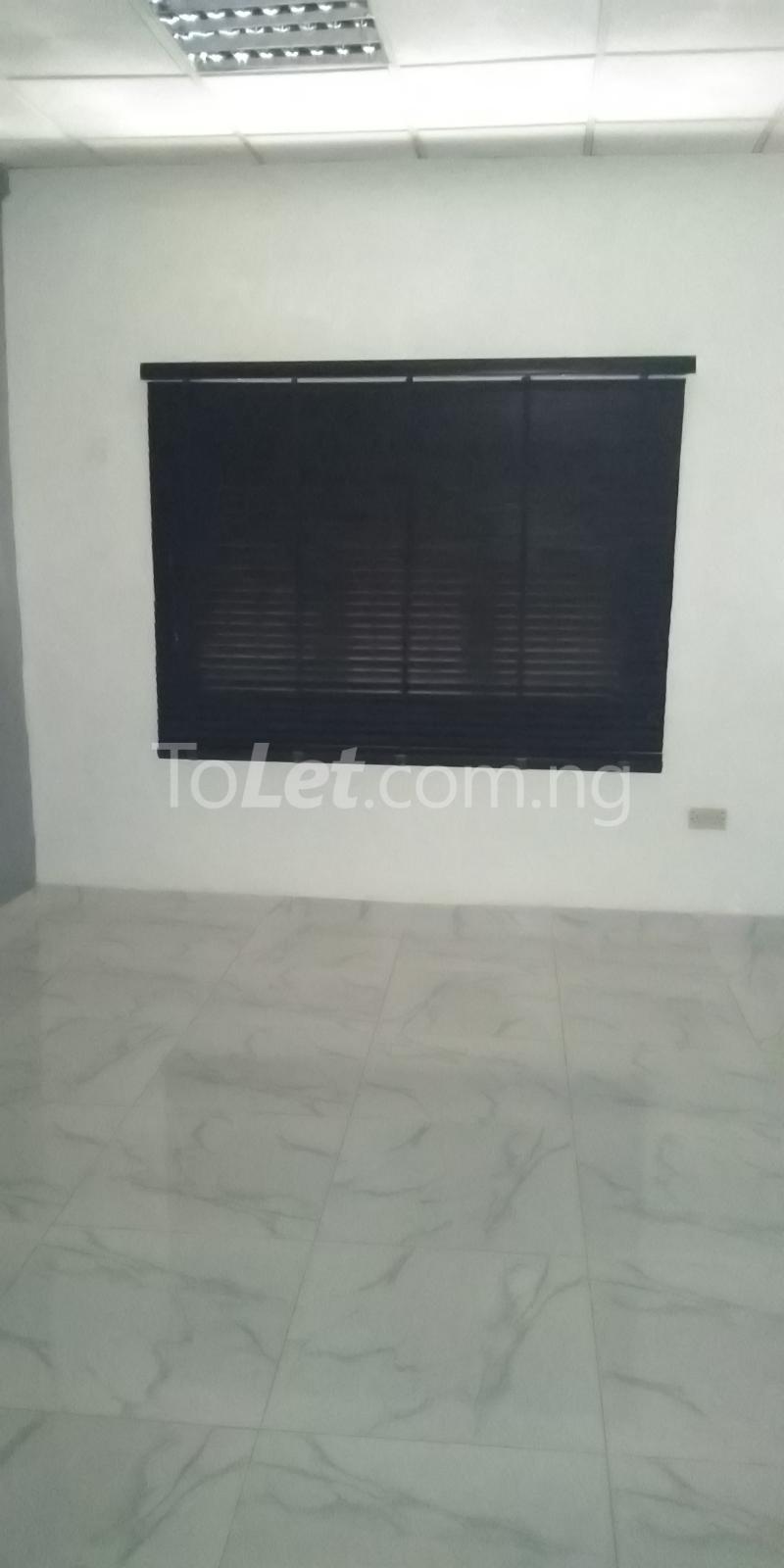 Office Space Commercial Property for rent Off Adeniran Ogunsanya Adeniran Ogunsanya Surulere Lagos - 3