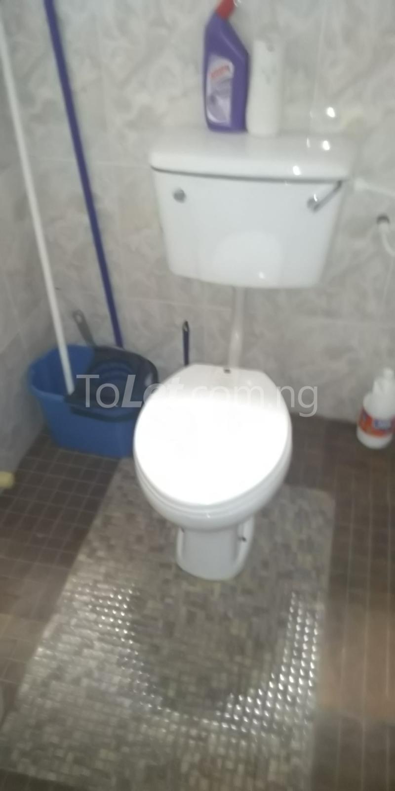 Office Space Commercial Property for rent Off Adeniran Ogunsanya Adeniran Ogunsanya Surulere Lagos - 6