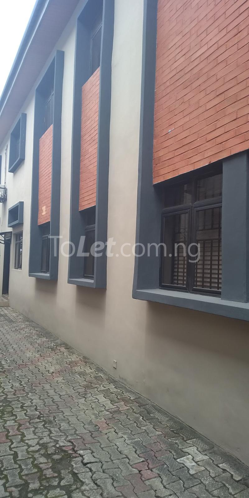 Office Space Commercial Property for rent Off Adeniran Ogunsanya Adeniran Ogunsanya Surulere Lagos - 2