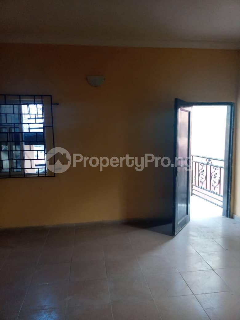 1 bedroom mini flat  Mini flat Flat / Apartment for rent Close to gbagada Shomolu Shomolu Lagos - 6