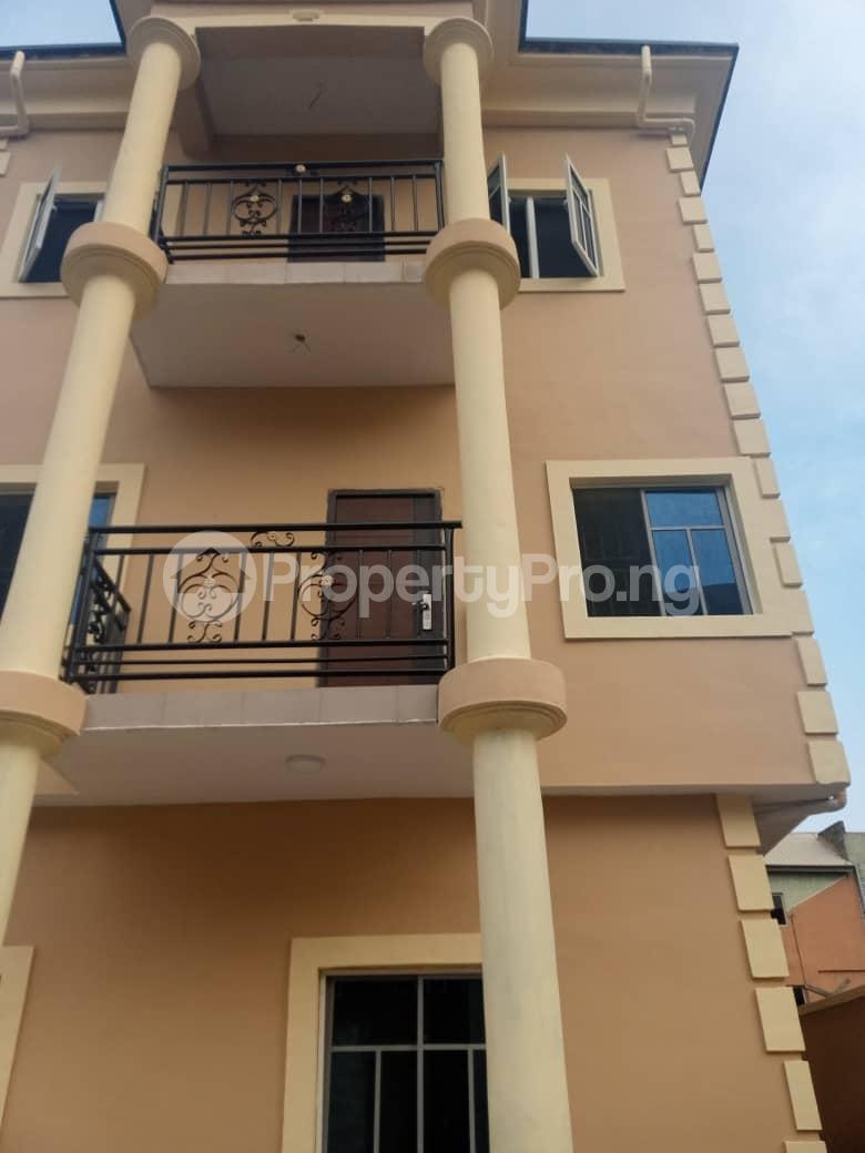 1 bedroom mini flat  Mini flat Flat / Apartment for rent Close to gbagada Shomolu Shomolu Lagos - 3
