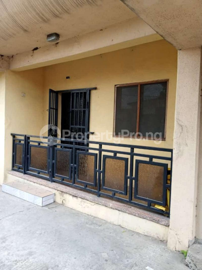 3 bedroom Detached Bungalow House for rent Palmgroove bus stop area  Maryland Lagos - 9
