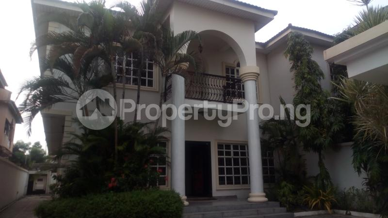 4 bedroom Detached Duplex House for rent Off Admiralty way Lekki Phase 1 Lekki Lagos - 4