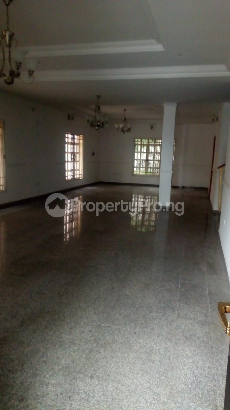 4 bedroom Detached Duplex House for rent Off Admiralty way Lekki Phase 1 Lekki Lagos - 3