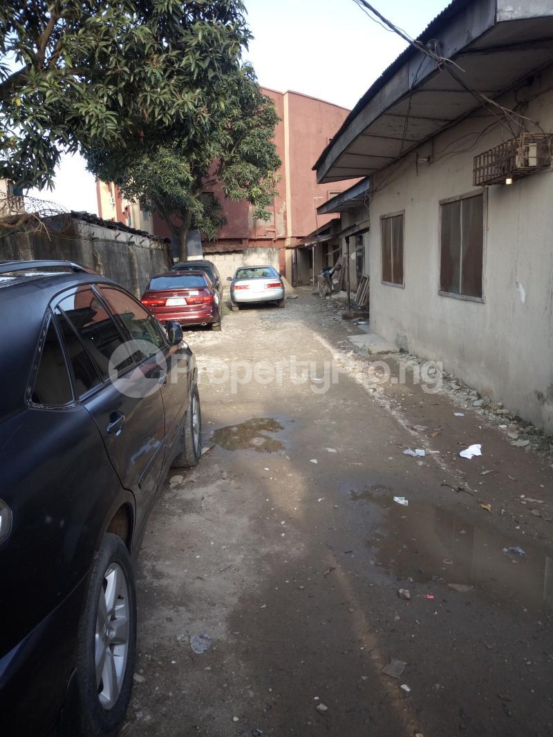 1 bedroom mini flat  Self Contain Flat / Apartment for rent Off Oworo road Kosofe Kosofe/Ikosi Lagos - 2