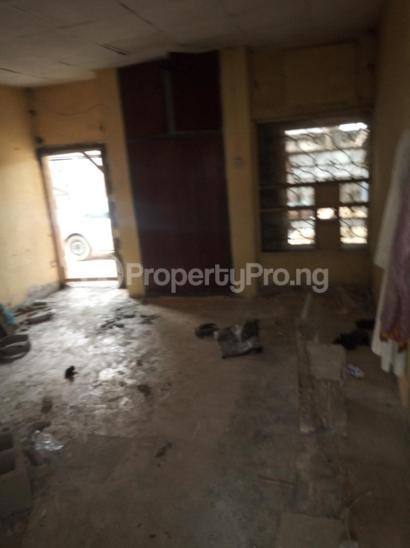 1 bedroom mini flat  Self Contain Flat / Apartment for rent Off Oworo road Kosofe Kosofe/Ikosi Lagos - 1