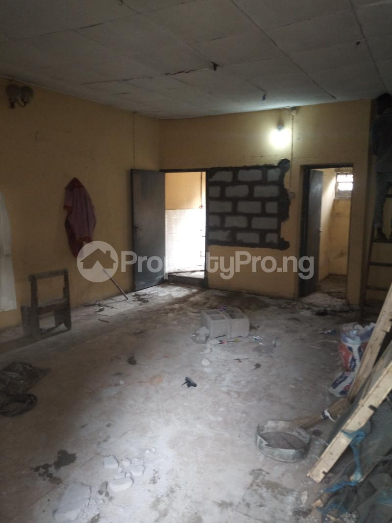 1 bedroom mini flat  Self Contain Flat / Apartment for rent Off Oworo road Kosofe Kosofe/Ikosi Lagos - 0