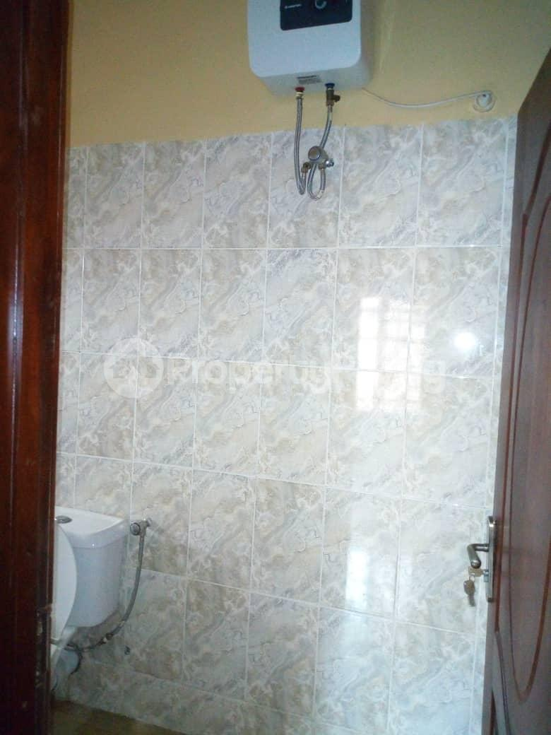 3 bedroom Flat / Apartment for rent Private Estate near opic  Isheri North Ojodu Lagos - 0