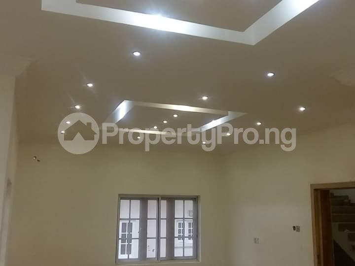 4 bedroom Detached Duplex House for sale Ibadan, Alpha grace estate Jericho. Ibadan Oyo - 8