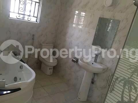 4 bedroom Detached Duplex House for sale Ibadan, Alpha grace estate Jericho. Ibadan Oyo - 0