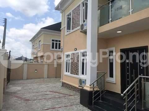 4 bedroom Detached Duplex House for sale Ibadan, Alpha grace estate Jericho. Ibadan Oyo - 6
