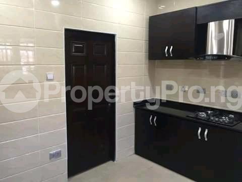 4 bedroom Detached Duplex House for sale Ibadan, Alpha grace estate Jericho. Ibadan Oyo - 4