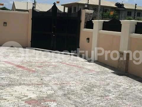 4 bedroom Detached Duplex House for sale Ibadan, Alpha grace estate Jericho. Ibadan Oyo - 9