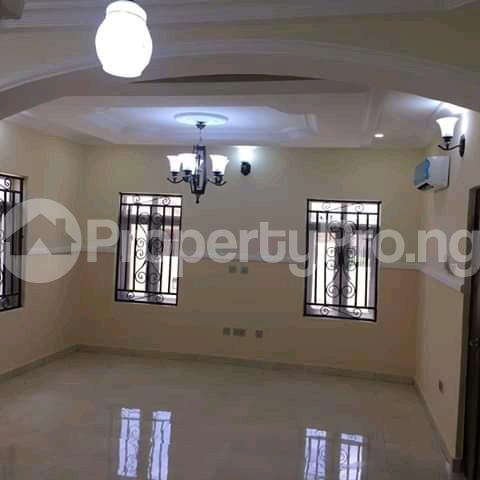 4 bedroom Detached Duplex House for sale Ibadan, Alpha grace estate Jericho. Ibadan Oyo - 5