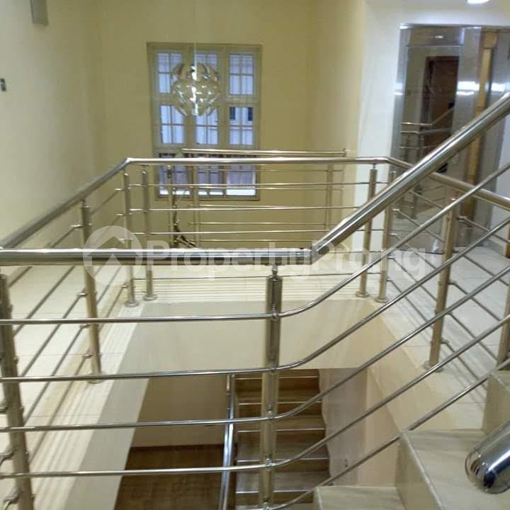 4 bedroom Detached Duplex House for sale Ibadan, Alpha grace estate Jericho. Ibadan Oyo - 10
