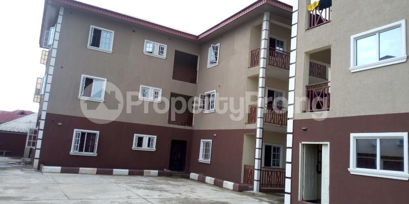2 bedroom Flat / Apartment for rent Asari eso, Calabar Calabar Cross River - 0