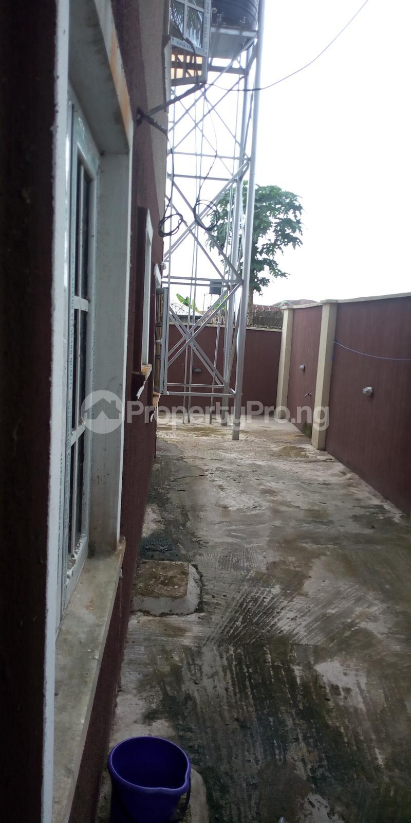 2 bedroom Flat / Apartment for rent Asari eso, Calabar Calabar Cross River - 11
