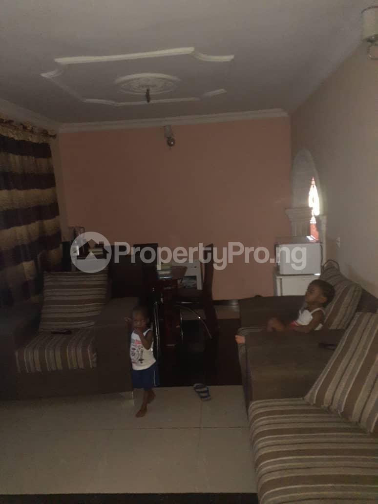 3 bedroom Terraced Bungalow House for sale Ijoko town after ogba Ayo iroko after new bridge  Sango Ota Ado Odo/Ota Ogun - 9