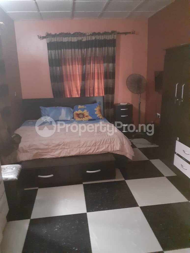 3 bedroom Terraced Bungalow House for sale Ijoko town after ogba Ayo iroko after new bridge  Sango Ota Ado Odo/Ota Ogun - 11