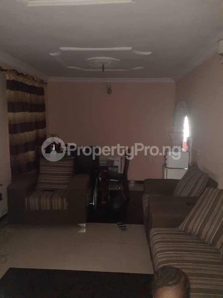 3 bedroom Terraced Bungalow House for sale Ijoko town after ogba Ayo iroko after new bridge  Sango Ota Ado Odo/Ota Ogun - 2
