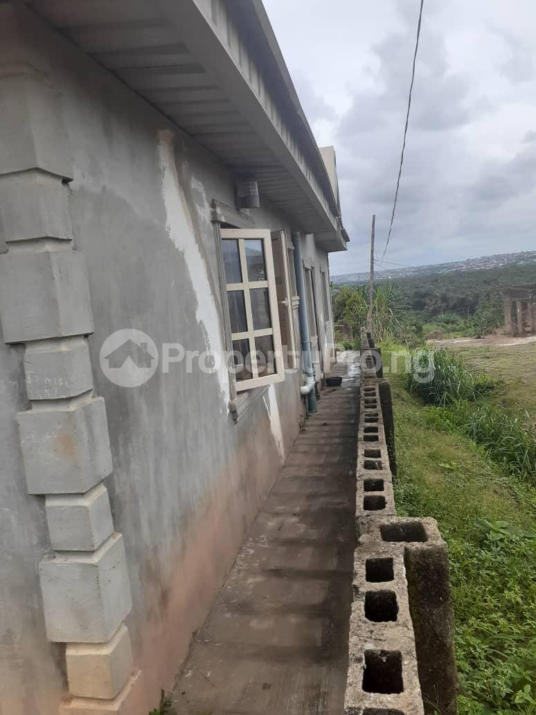 3 bedroom Terraced Bungalow House for sale Ijoko town after ogba Ayo iroko after new bridge  Sango Ota Ado Odo/Ota Ogun - 14