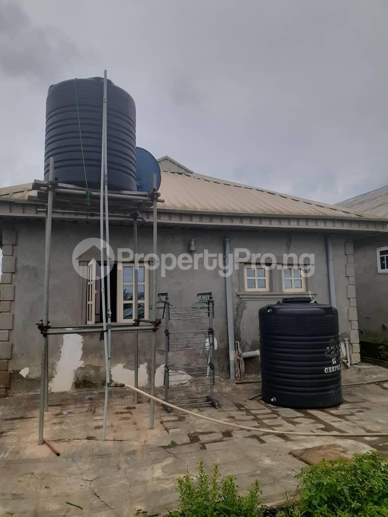 3 bedroom Terraced Bungalow House for sale Ijoko town after ogba Ayo iroko after new bridge  Sango Ota Ado Odo/Ota Ogun - 13