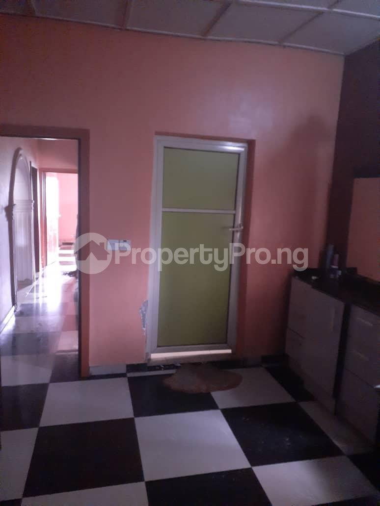 3 bedroom Terraced Bungalow House for sale Ijoko town after ogba Ayo iroko after new bridge  Sango Ota Ado Odo/Ota Ogun - 3