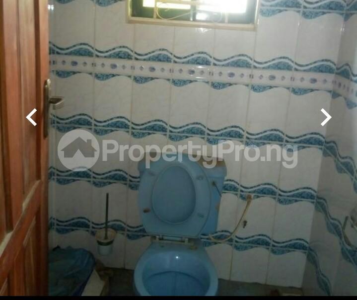 1 bedroom mini flat  Mini flat Flat / Apartment for rent Iba Ojo Lagos - 1