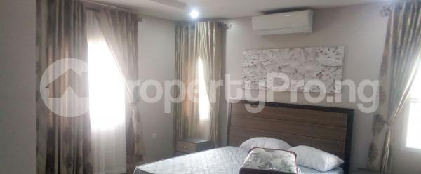 3 bedroom Shared Apartment Flat / Apartment for rent Near Nizamiye Hospital; Karmo Abuja - 1