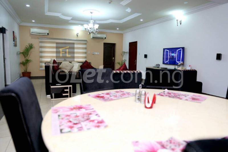 3 bedroom Flat / Apartment for shortlet Ligali  Ayorinde Victoria Island Extension Victoria Island Lagos - 1