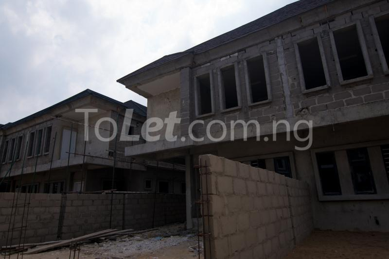 4 bedroom House for sale Orchid Hotel Road, opposite Ocean Bay Estate, beside Buena Vista chevron Lekki Lagos - 2