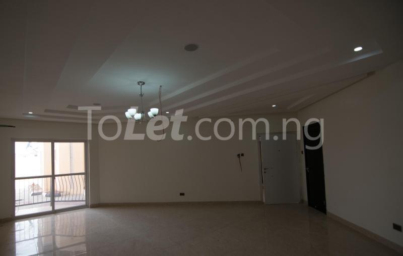 3 bedroom Flat / Apartment for sale Ajiran, Near Pinnock Beach, Femi Okunnu and Friends Colony Estate Lekki Lagos - 11