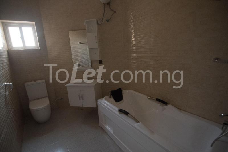 3 bedroom Flat / Apartment for sale Ajiran, Near Pinnock Beach, Femi Okunnu and Friends Colony Estate Lekki Lagos - 13
