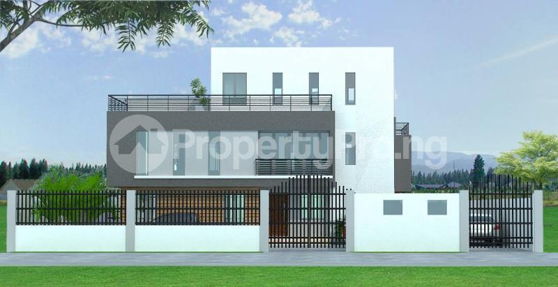 5 bedroom Detached Duplex House for sale Pennisula II Lekki Phase 1 Lekki Lagos - 0