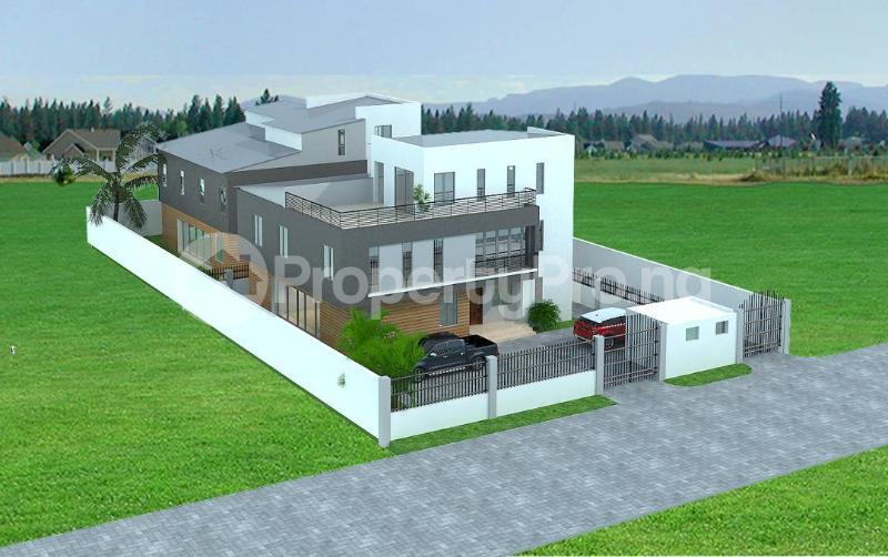 5 bedroom Detached Duplex House for sale Pennisula II Lekki Phase 1 Lekki Lagos - 2