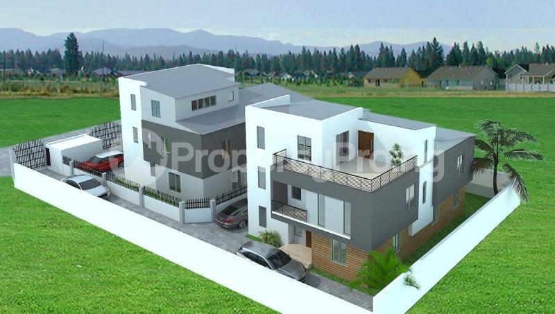 5 bedroom Detached Duplex House for sale Pennisula II Lekki Phase 1 Lekki Lagos - 1