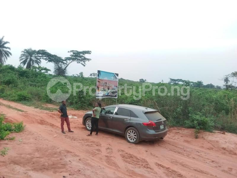 Mixed   Use Land Land for sale Behind Asaba International Airport, Asaba Delta - 1