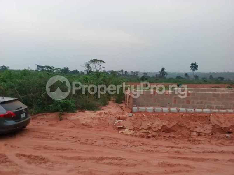 Mixed   Use Land Land for sale Behind Asaba International Airport, Asaba Delta - 0