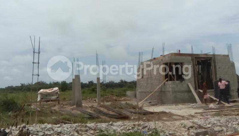Residential Land Land for sale Lakowe Ajah Lagos - 2
